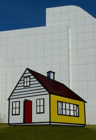 Roy Lichtenstein \