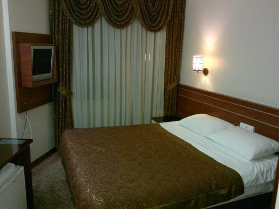 Budo Hotel Istanbul: room