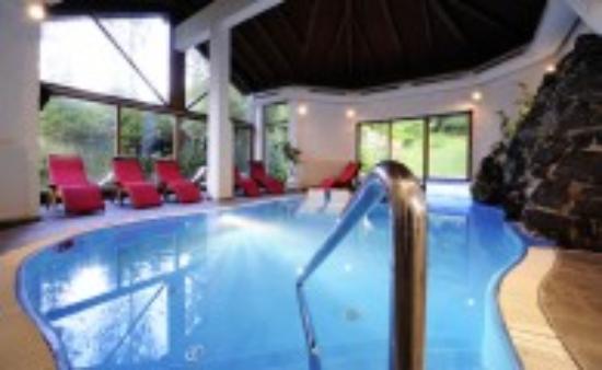 Kotschach-Mauthen, Austria: ottima spa