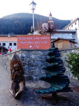 Kotschach-Mauthen, Austria: PRESEPI SUTRIO