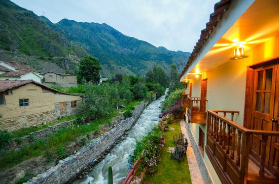 Photo of Hotel Sol Ollantaytambo