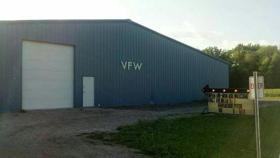Sullivan VFW Post 6410