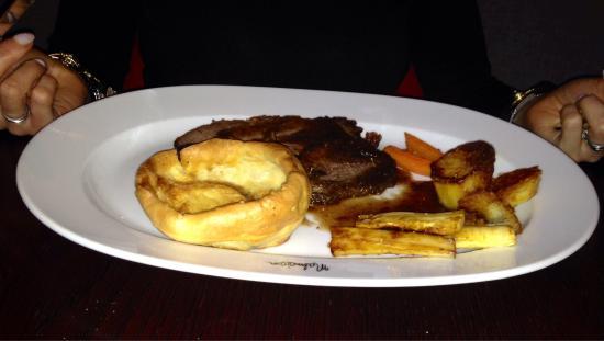 Brasserie and Bar at Malmaison - Liverpool: MalmaisNO