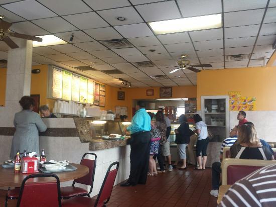 La Lechonera Restaurant Tampa Fl