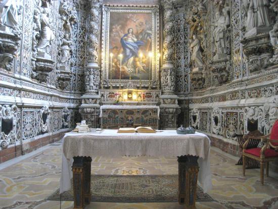 Church of San Francesco of Assisi -Chiesa di San Francesco d'Assisi: Gorgeous