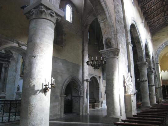 Church of San Francesco of Assisi -Chiesa di San Francesco d'Assisi: Impressive