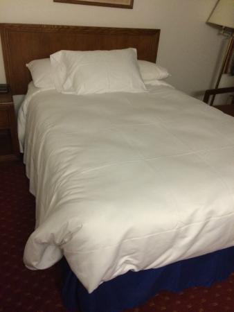 Mariner Motel: Comfy Beds