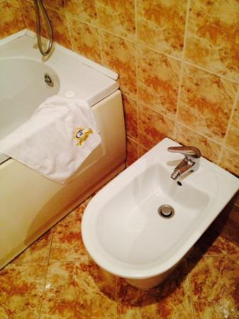 Hotel Gloria Palace - Holiday Village Diplomat: yuk