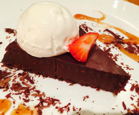 Coolinary Cafe: Chocolate AMAZING