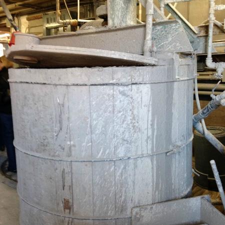 Picture of heath ceramics sausalito for Sausalito tile