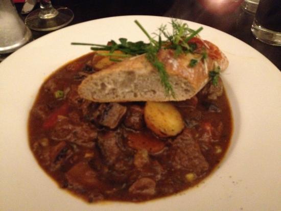 Millstone Restaurant Guinness And Beef Stew