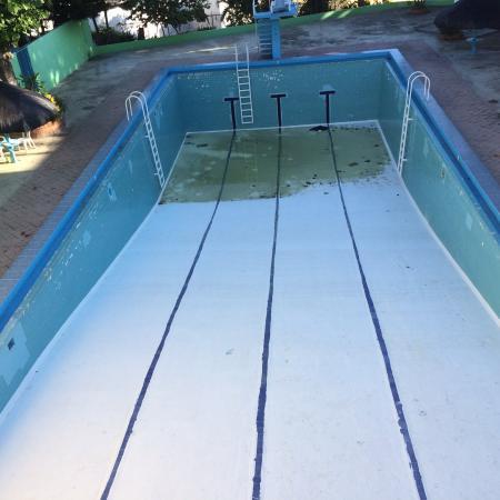 Matum Hotel Casino Matun Pool