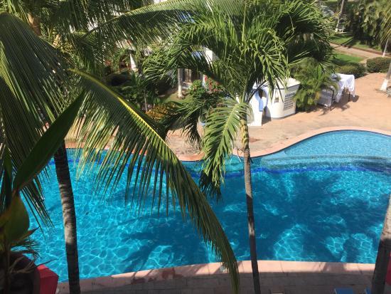 푸에르토 데 루나 올 스위트 호텔 사진