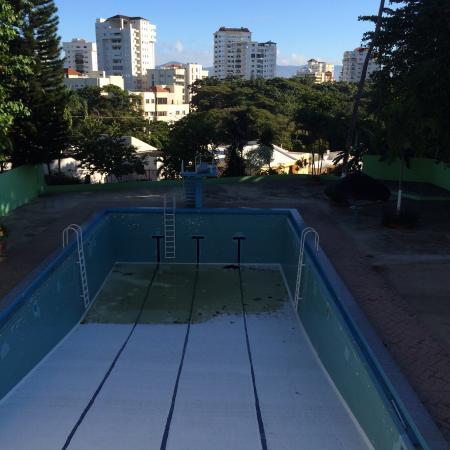Matum Hotel Casino Pool The Worst
