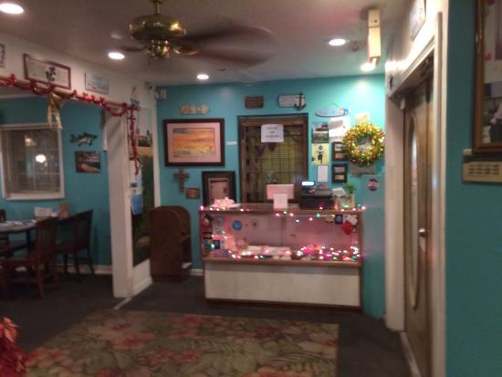 Neptune Beach, FL: Reception