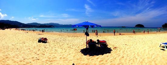 Baannueng@Kata (The Kata Orient House): Kata Beach