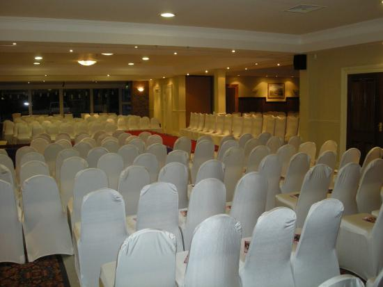 Torc Hotel: Conference Room