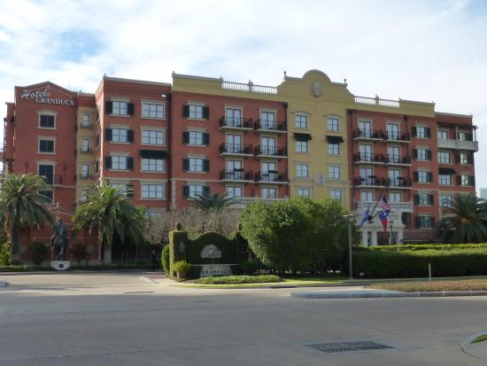 Hotel Granduca Houston: Exterior View of Hotel Granduca