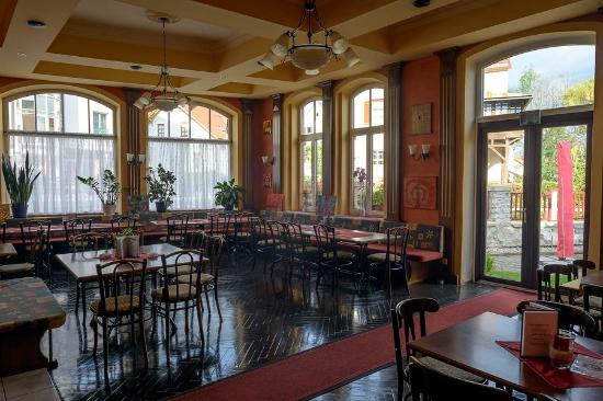 Gasthaus Thöny