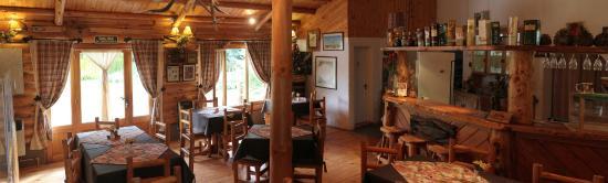The Rio Dorado: Cub House