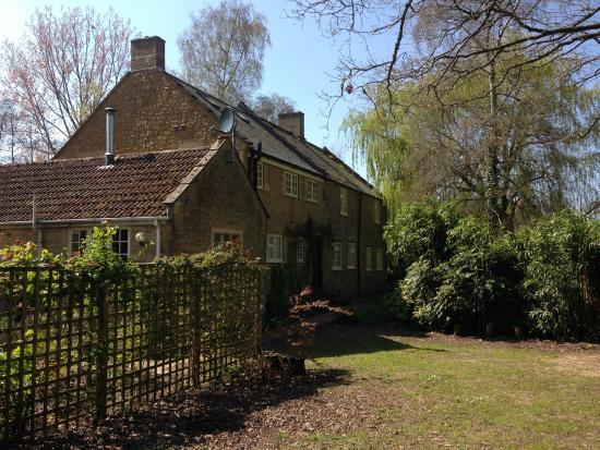 Norton Sub Hamdon, UK: Bagnell Cottage