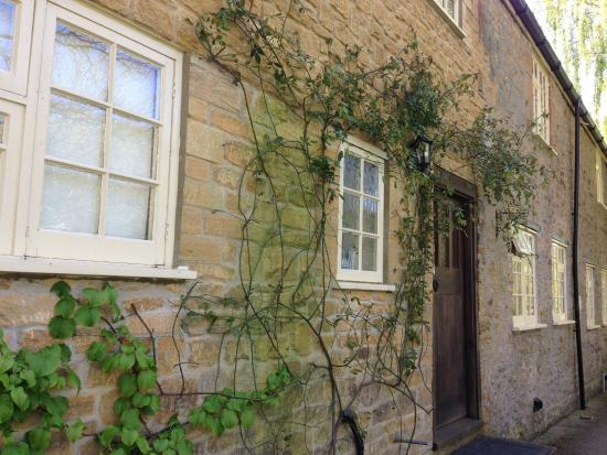 Norton Sub Hamdon, UK: Bagnell Cottage B&B