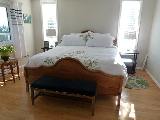 panorama bed and breakfast prices b b reviews chemainus british columbia tripadvisor. Black Bedroom Furniture Sets. Home Design Ideas