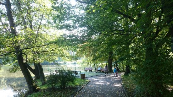 Plauen Park