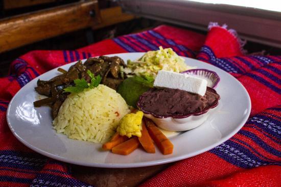 Restaurante La Casa de Todo