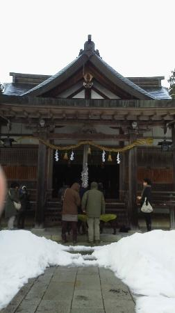 Nakashima Shrine