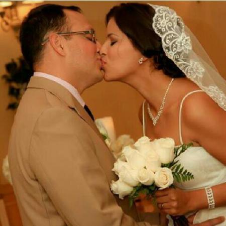 Mon Bel Ami Wedding Chapel: Boda Nio y Elin