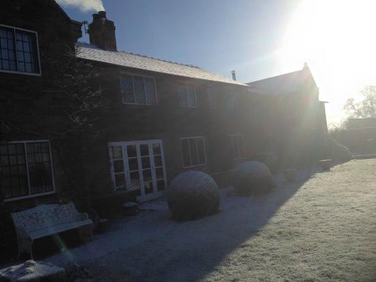 Manor Farm B&B and Holiday Cottages: beautiful grounds