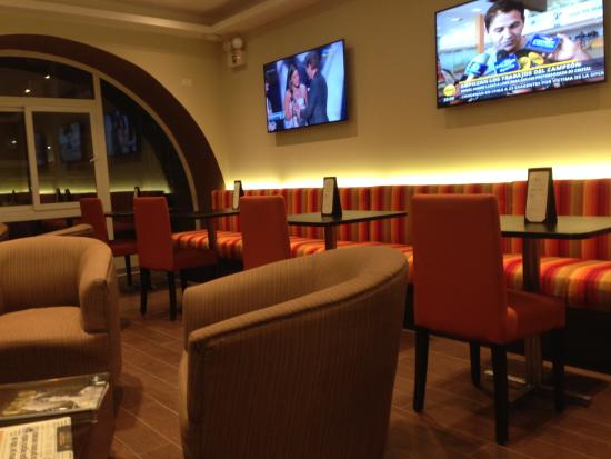 Hotel El Gran Marqués: Lobby