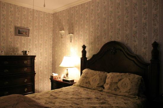 Room at Colonial Charm Inn