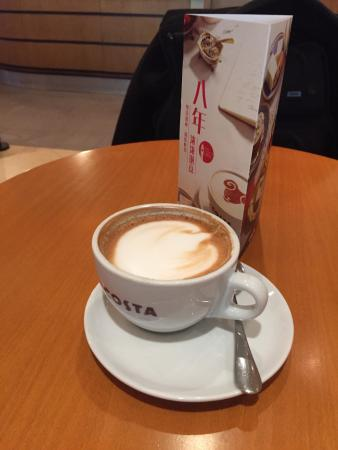 COSTA COFFEE(Hong Qiao Parksons)