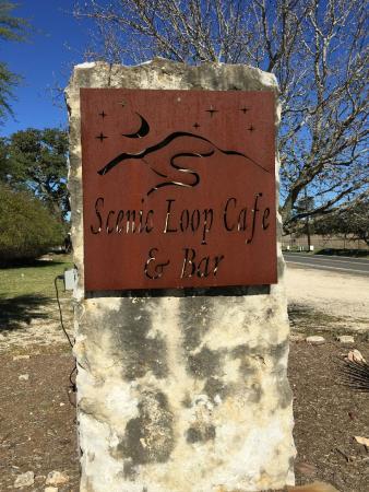 Scenic Loop Cafe San Antonio
