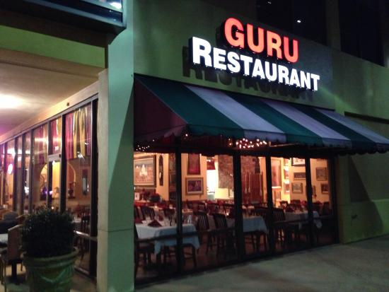 One Of Our Favorite Clermont Restaurants Review Guru Restaurant And Catering Fl Tripadvisor