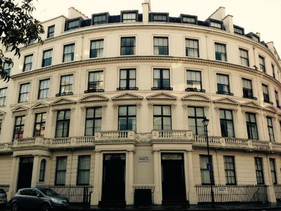 Park Grand Hotel London Paddington Picture Of Park Grand London Paddington London Tripadvisor