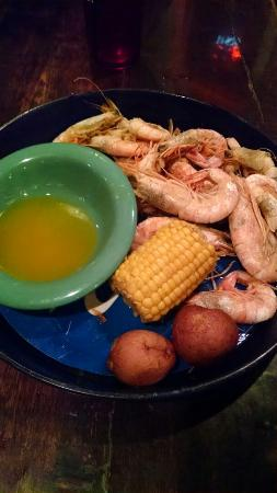 Crabby Shack Seafood & Po-Boys