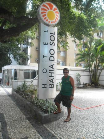 Hotel Bahia Do Sol: Hotel