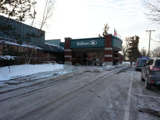 Hilton Akron / Fairlawn: Hilton Fairlawn
