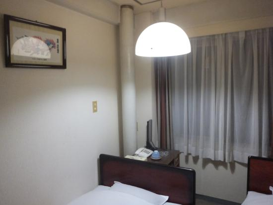 Hotel New Murakoshi : room
