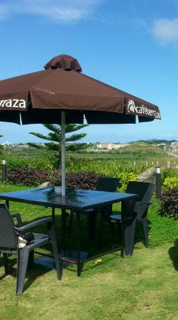 Outside View Picture Of Cafe Terraza Roxas City Tripadvisor