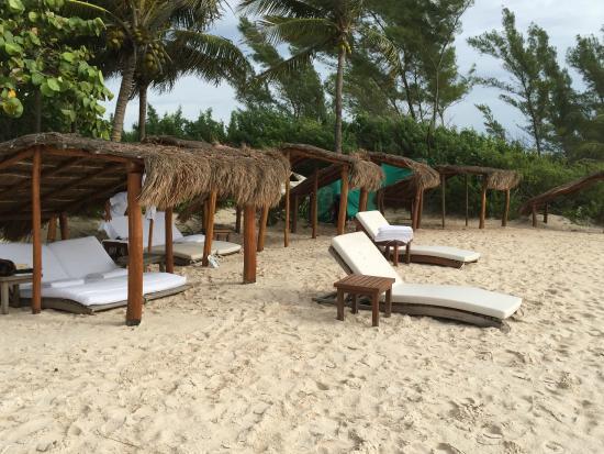 Hotel Esencia: Cabana