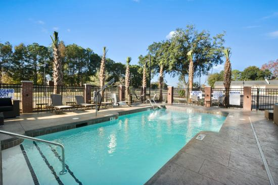 Wyndham Garden Charleston Mount Pleasant