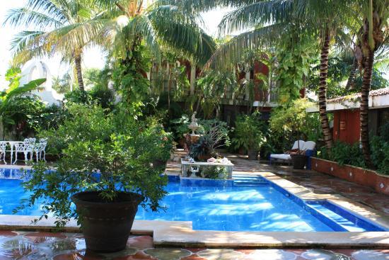 Villas clarita updated 2017 villa reviews puerto for Villas xavier morelos