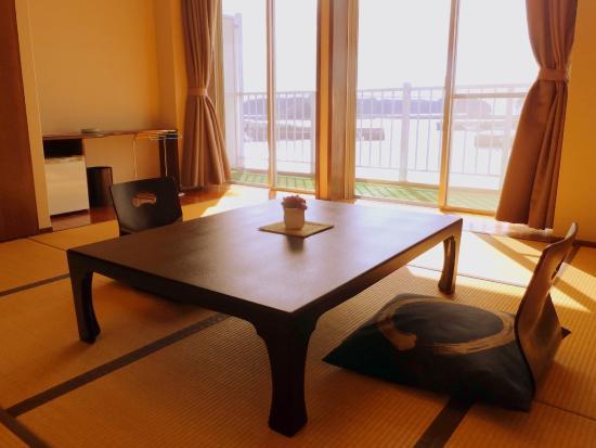 Amimoto: room 201