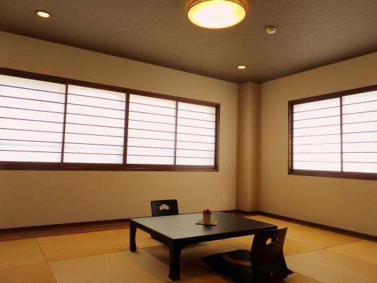 Amimoto: room 203