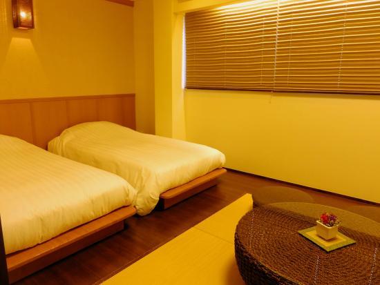 Amimoto: room 205