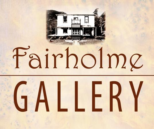 ‪Fairholme Gallery‬